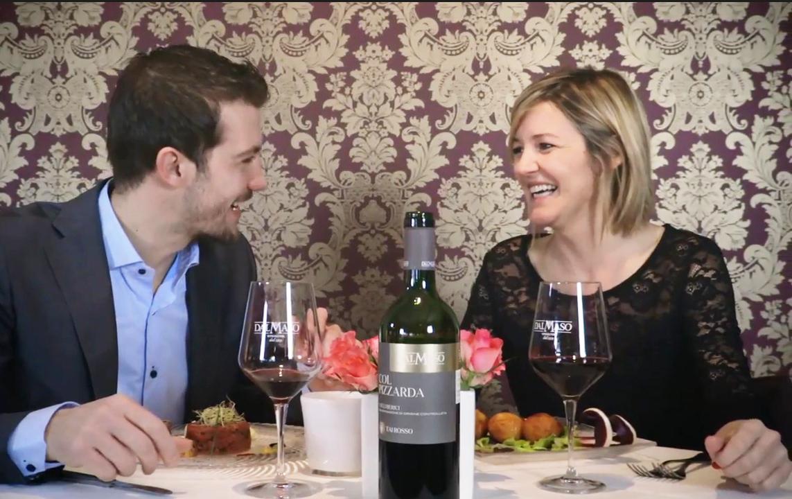 scegliere vino al ristorante