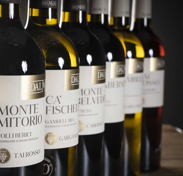premi dal maso vini